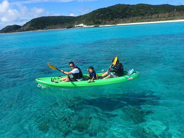 Kayak & Snorkeling01