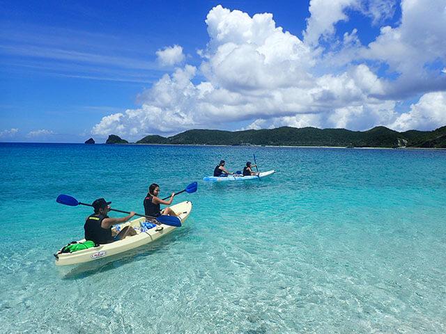 Kayak & Snorkeling06