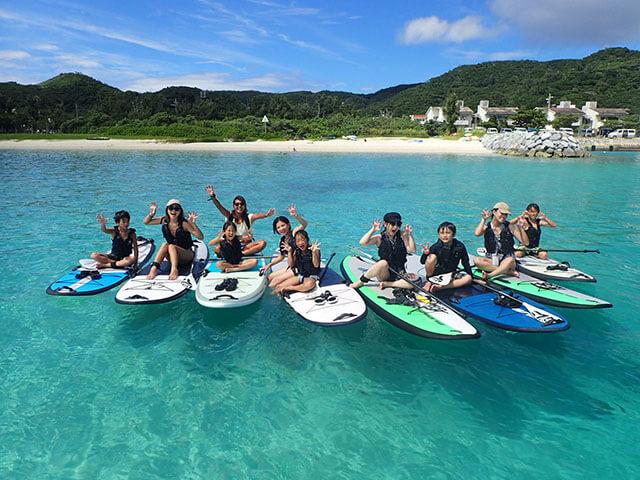 SUP & Snorkeling02