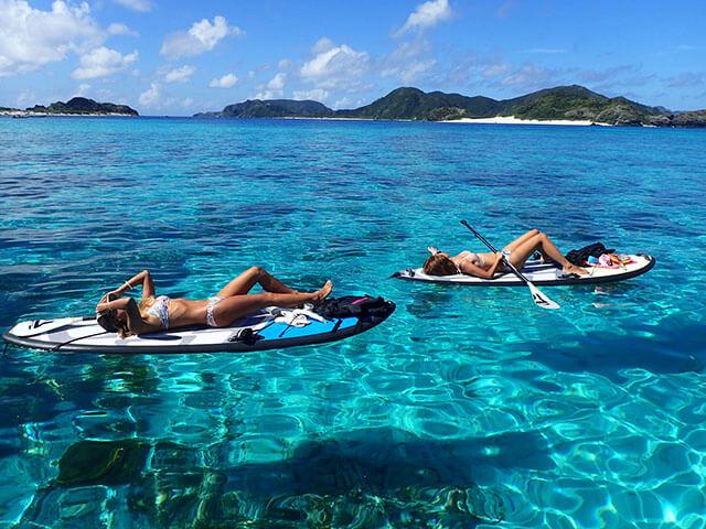 SUP & Snorkeling03