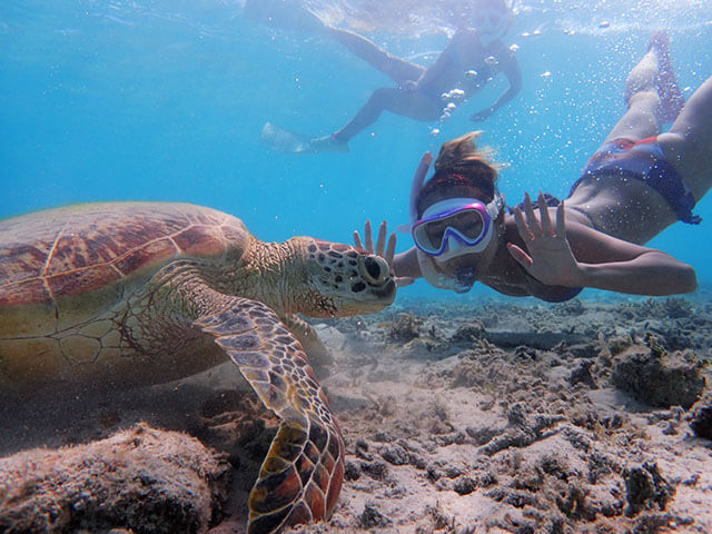 SUP & Snorkeling04