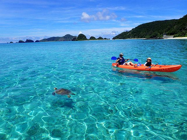 Kayak & Snorkeling04